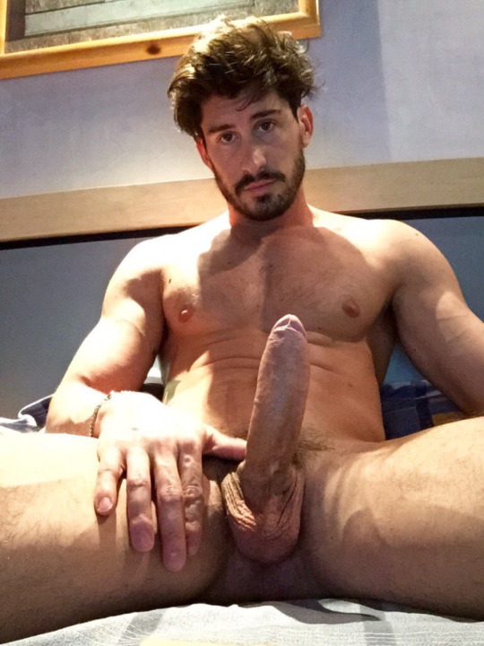 naked guys and cock heaven