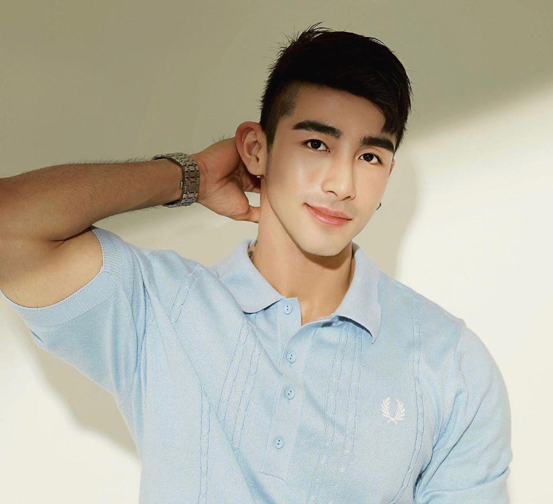 Vietnam internet celebrity Luc Trieu Vy was arrested