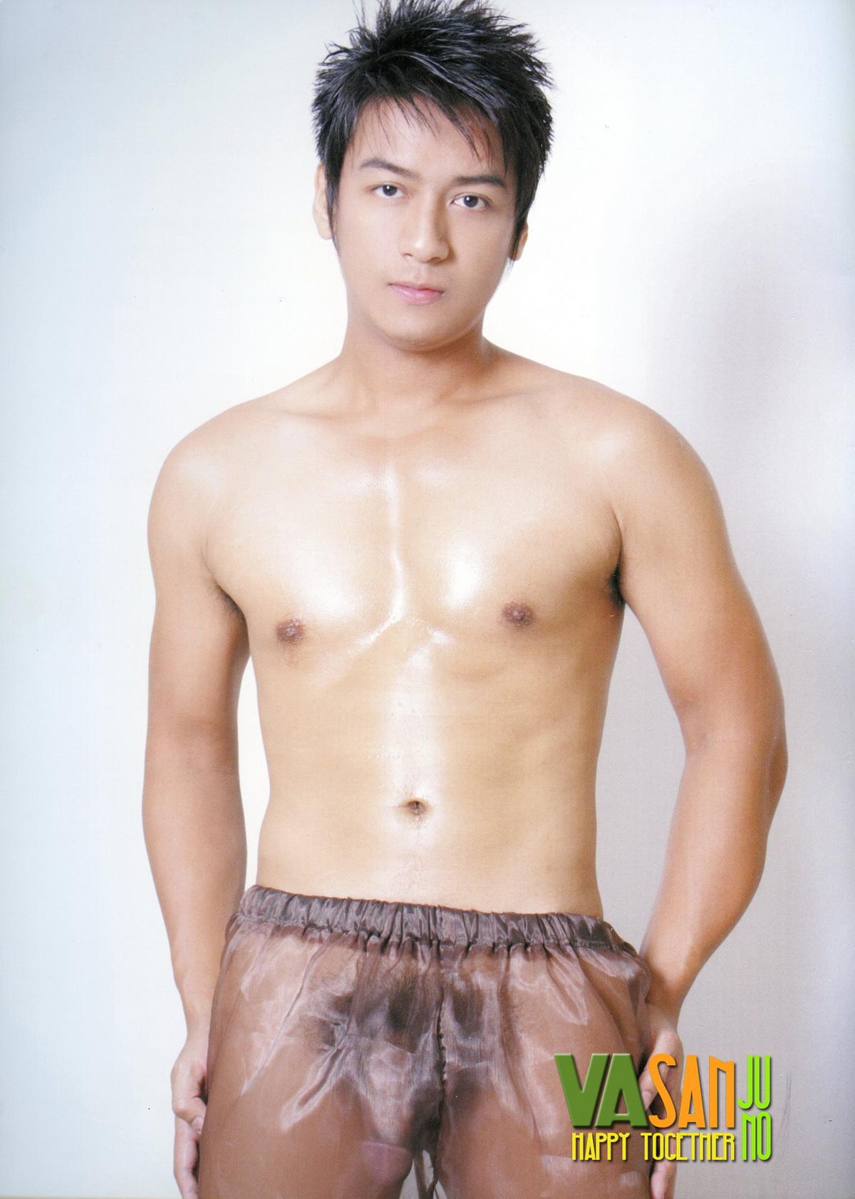 Thai gay video blog