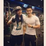 Alex Choong