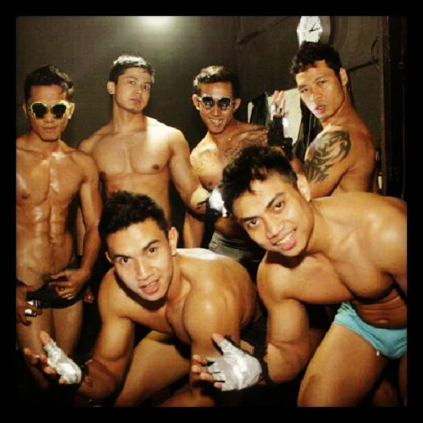 Date thai guy