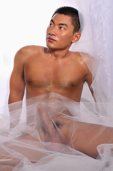 taiwan man blue asian boy naked Hot