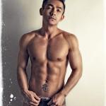 Enzo Chang
