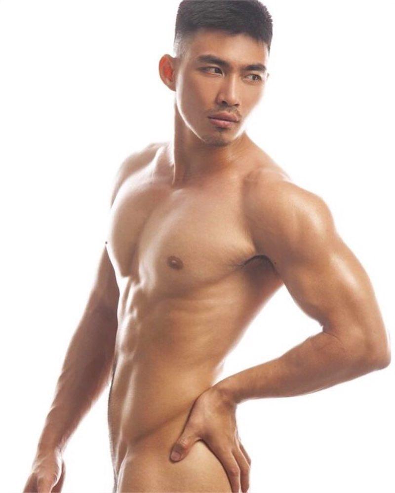Shiren Huang